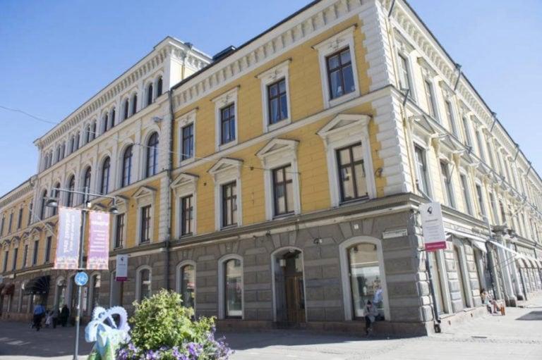 Gävle Ljud installerar ny ljudanläggning på Stadshuset
