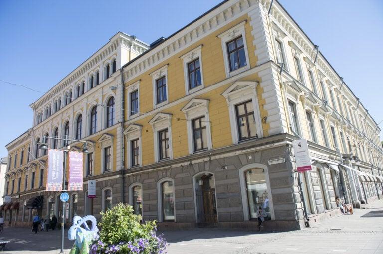 Gävle Stadshus