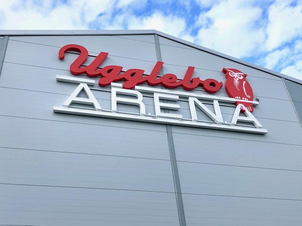Ugglebo Arena i Ockelbo