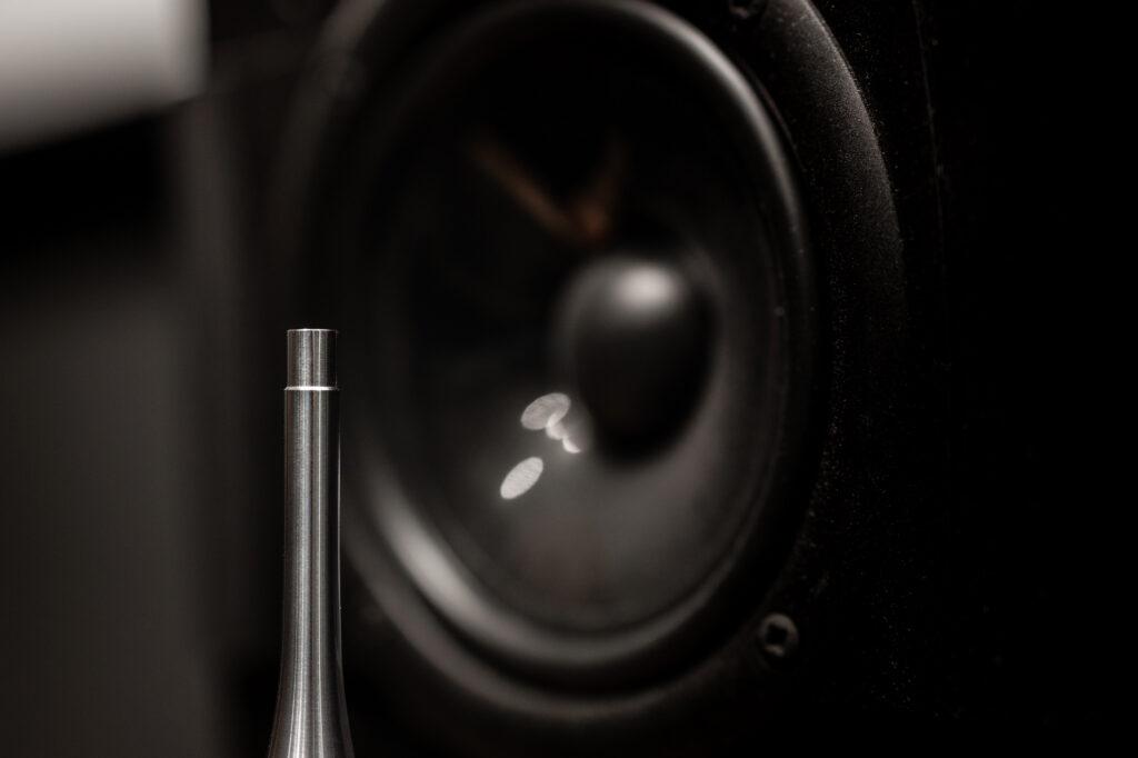 Ljudmätning av högtalare och hembio