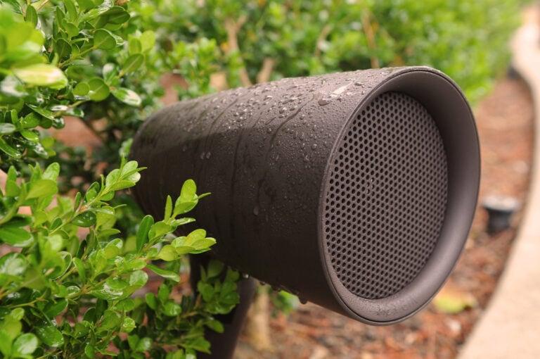 Högtalare som låter fantastiskt bra och klarar alla väderlekar. Seasons Landscape från Origin Acoustics.